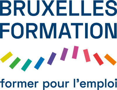 Logo Bruxelles Formations